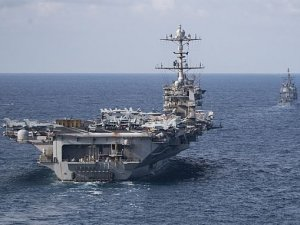 US Navy's 2nd Fleet achieves full operational capability