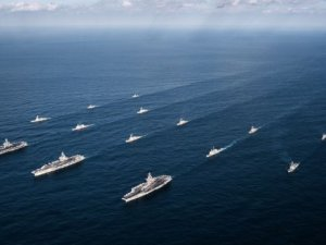 Standard for International Law of Naval Warfare is Set for an Update