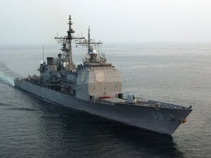 BAE Norfolk Ship Repair wins $175 million cruiser contract