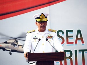 China, Pakistan kick off Sea Guardians 2020 naval drill in Karachi