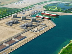 Sempra Energy, Saudi Aramco Units Ink IPPA for Port Arthur LNG Export Facility