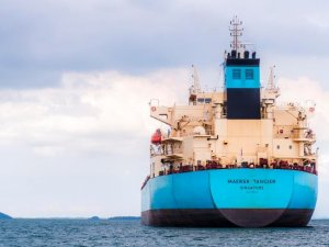 Maersk Tankers Announces Digital Business Spin-Off