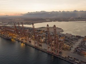 Port of Salalah joins Maersk-IBM blockchain platform