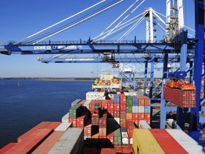 SC Ports' Volumes Continue Growing Despite Trade War