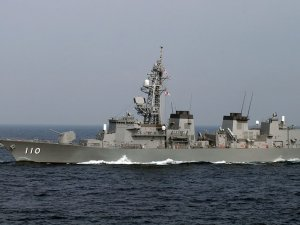 Japan to send destroyer, aircraft to Middle East