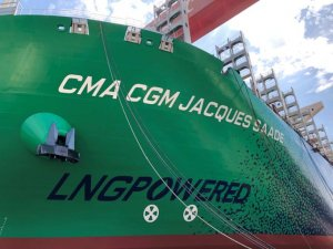 23 Ultra Large Boxships Set for Delivery in 2020