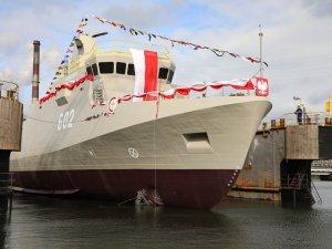 OSI to provide integrated bridge systems for Polish Navy's Kormoran newbuilds