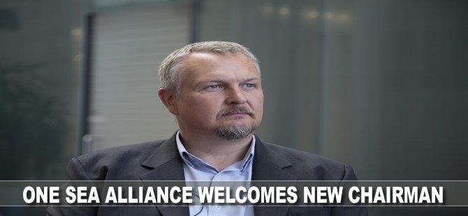 One Sea Alliance Welcomes New Chairman