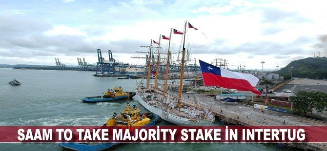 SAAM to Take Majority Stake in Intertug