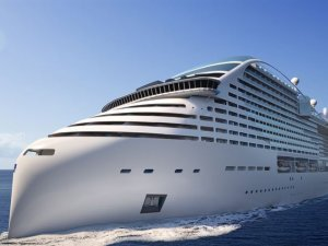 MSC Cruises' LNG-Powered Newbuilds to Feature Wärtsilä Equipment