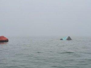 Search Suspended for Missing Fishermen Near Galveston