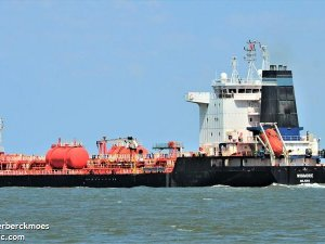 Gulf of Guinea Pirates Release Crew Members Kidnapped from MT DUKE