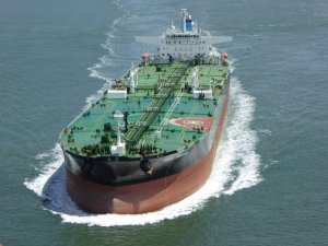 China's Crude Oil Thirst Drives Brazilian Exports to All-Time High