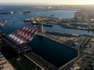 Long Beach suffers in Trump's China trade war