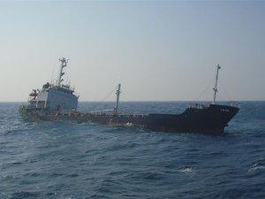 Crew Evacuated from Sinking Bitumen Carrier in Arabian Sea