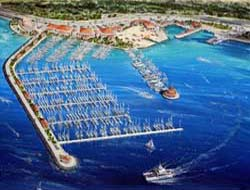 Offer for Gazipa?a Yacht Port