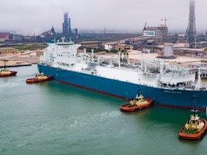 Cheniere Ships 1,000th LNG Cargo from U.S. Gulf
