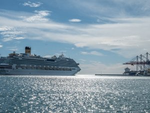 Global Ports Holding's JV Acquires Remaining Stake in Malaga Cruise Port