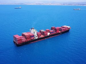 Japan-South Korea container trade shrinks