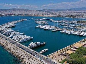 Turkey's Doğuş sells top Athens marina to Lamda