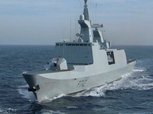 The European Mission is now operational in the Persian Gulf