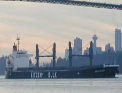 Eitzen sells three ships
