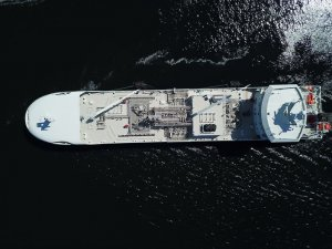 Gasum to Supply LNG to Equinor's Shuttle Tanker Newbuilds