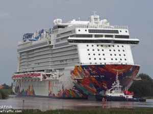 Ships keep being hit by virus fears