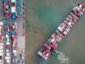 COSCO, OOCL, ONE and Yang Ming to Set Up New Transatlantic Service