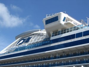 Update: 66 More Coronavirus Cases Identified on Diamond Princess