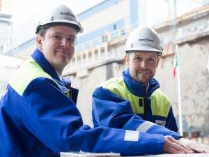 Meyer Turku Starts Hull Assembly of LNG-Fueled Costa Toscana