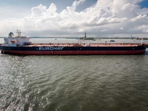 Euronav Buys VLCC Resale Trio