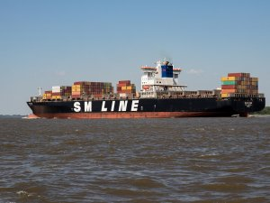MSC, Maersk Partner Up with SM Line on Transpacific Route