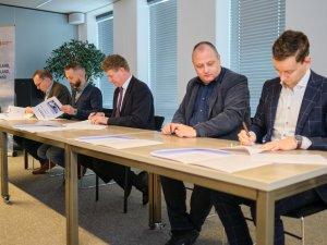 Royal IHC, trade unions team up on Dutch submarine replacement program