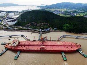 Coronavirus Hits China's Crude Oil, Iron Ore, Coal Imports: Russell