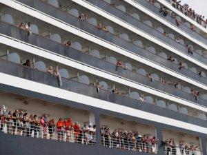 Cruise Industry Shuns Asia Amid Coronavirus Fears