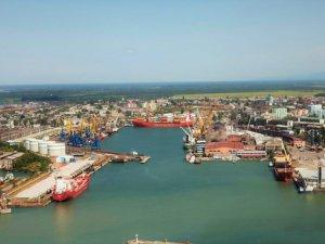 APM Terminals Restarts Permit Process for Poti Port Construction