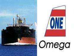 Omega takes delivery of tanker