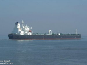 Vessel attacked in Gulf of Guinea, confirmed tanker hijacked, communications lost