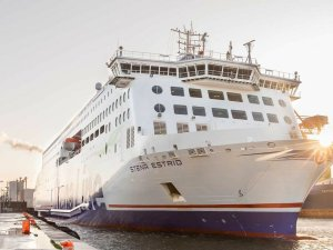 Stena's E-Flexer ferries: how they achieved high energy efficiency levels