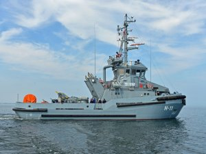 Polish Navy: 6 new tugs to feature Schottel propulsion systems
