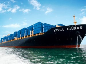 Wan Hai Buys Two Boxships from PIL for USD 186 Mln