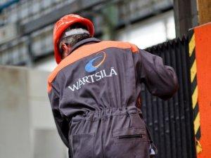 Wartsila Divides Marine Business into 3 Units