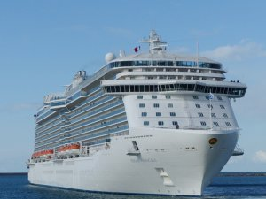 Breaking: Princess Cruises Halts Global Operations for 2 Months in Response to Coronavirus Impact