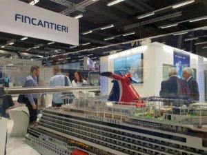 Fincantieri Halts Production for 2 Weeks amid Coronavirus Outbreak