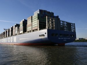 EU: CMA CGM Gets Green Light to Sell Stakes in 10 Terminals