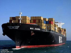 Defending HFO Carriage Ban Breach, MSC Says Could Not Fit Scrubber Due to Coronavirus