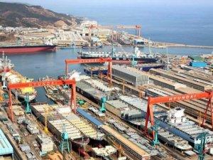 South Korea's HHI And DSME Shipyards Not Impacted By Coronavirus