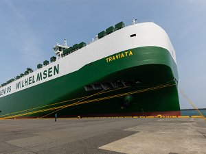 Wallenius Wilhelmsen to Place Up to 10 Ships in Cold Lay-Up, Recycle 4 Oldies as Part of COVID-19 Response