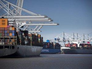 Port of Savannah TEU Volumes Up 17 Percent in February
